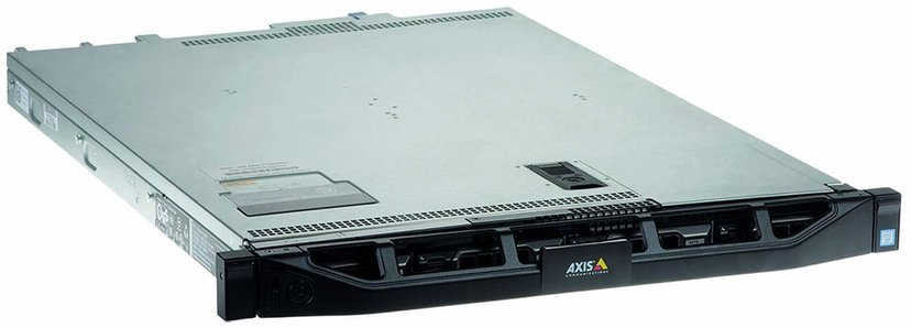 Axis Camera Station S1132 Rack 16TB