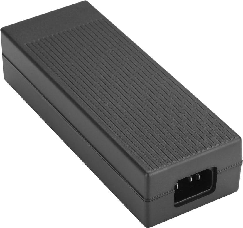 Microconnect 802.3AF/At PoE-injektor 30W