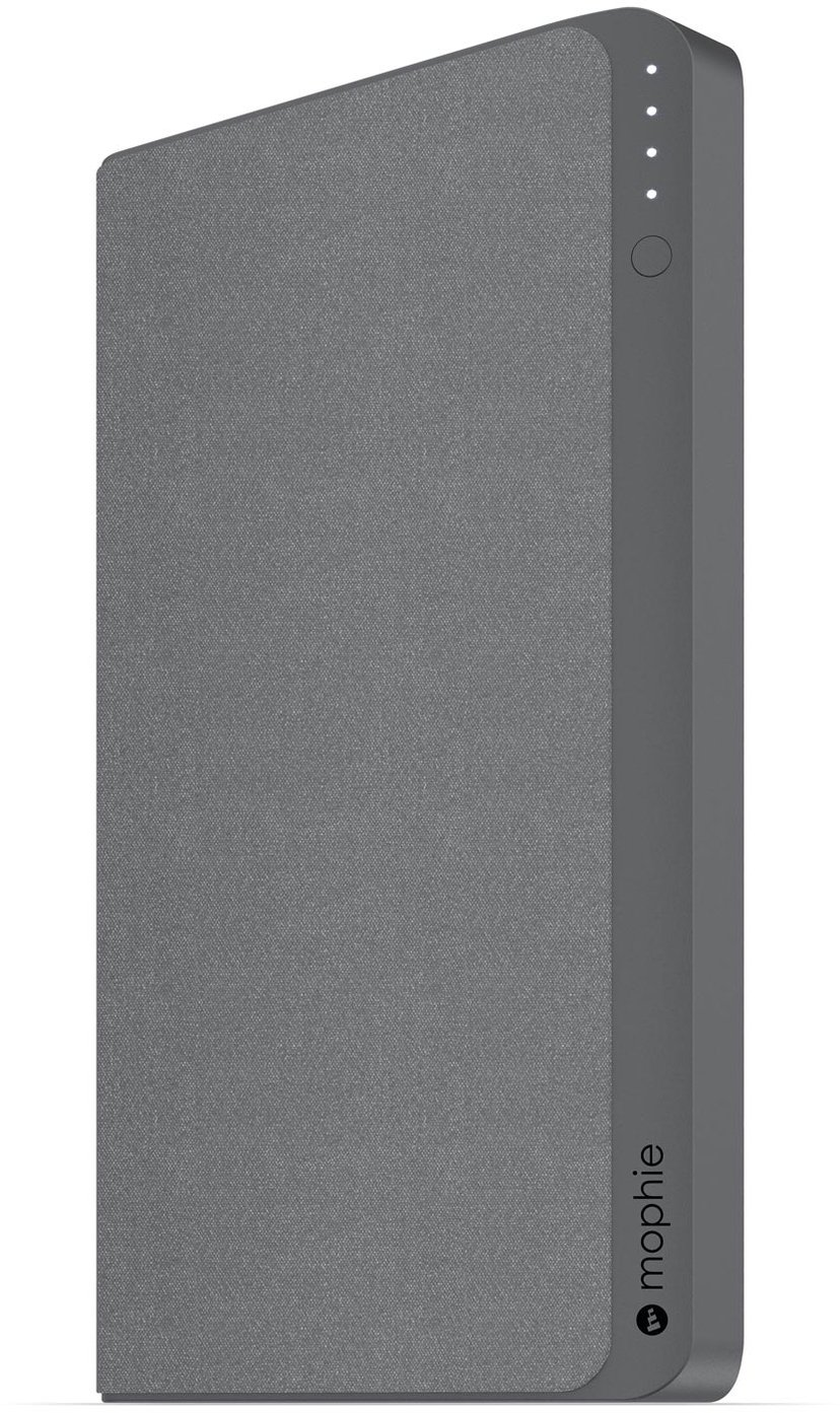 Mophie powerstation USB-C 3XL 26,000milliampere hour Grå