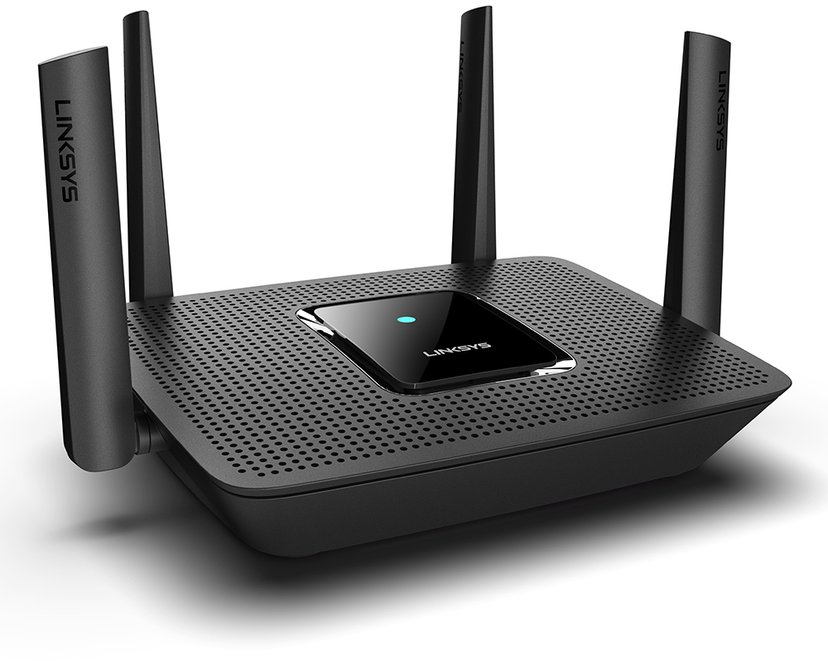 Linksys MR8300 Mesh WiFi Router AC2200