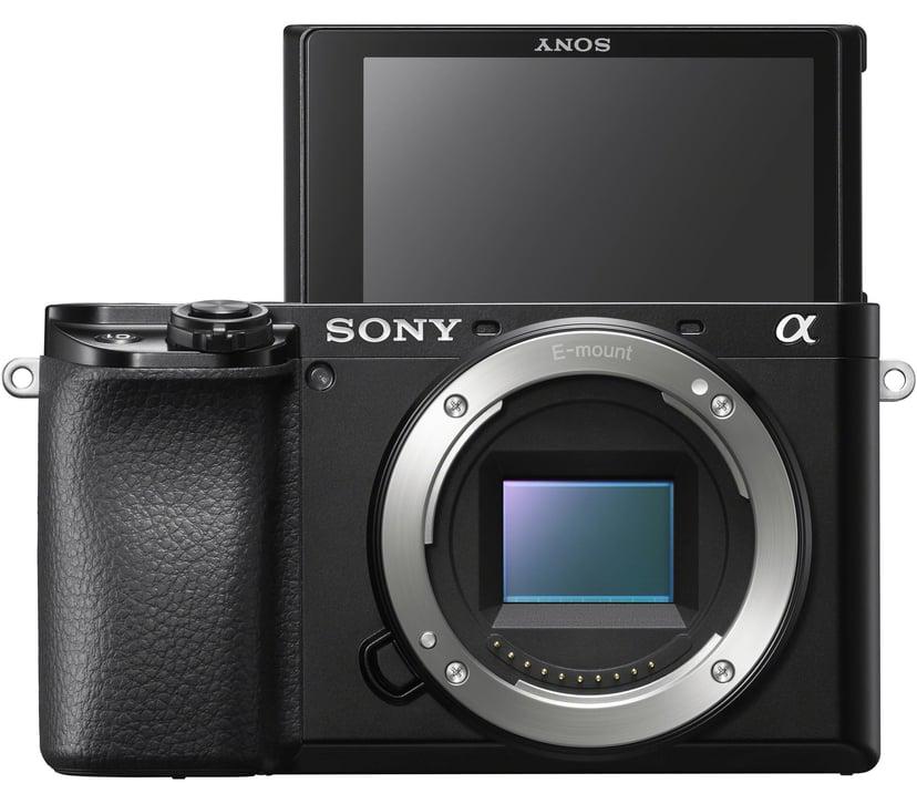 Sony Sony A6100 16-50 + 55-210 Black