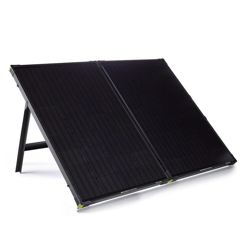 Goal Zero Boulder 200 Briefcase Solar Panel