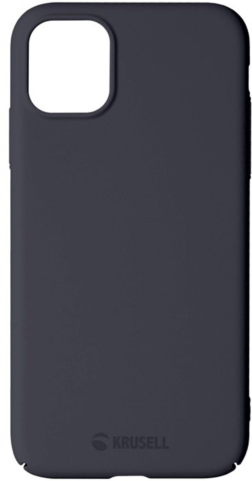 Krusell Sandby Cover iPhone 11 Pro Max Sten