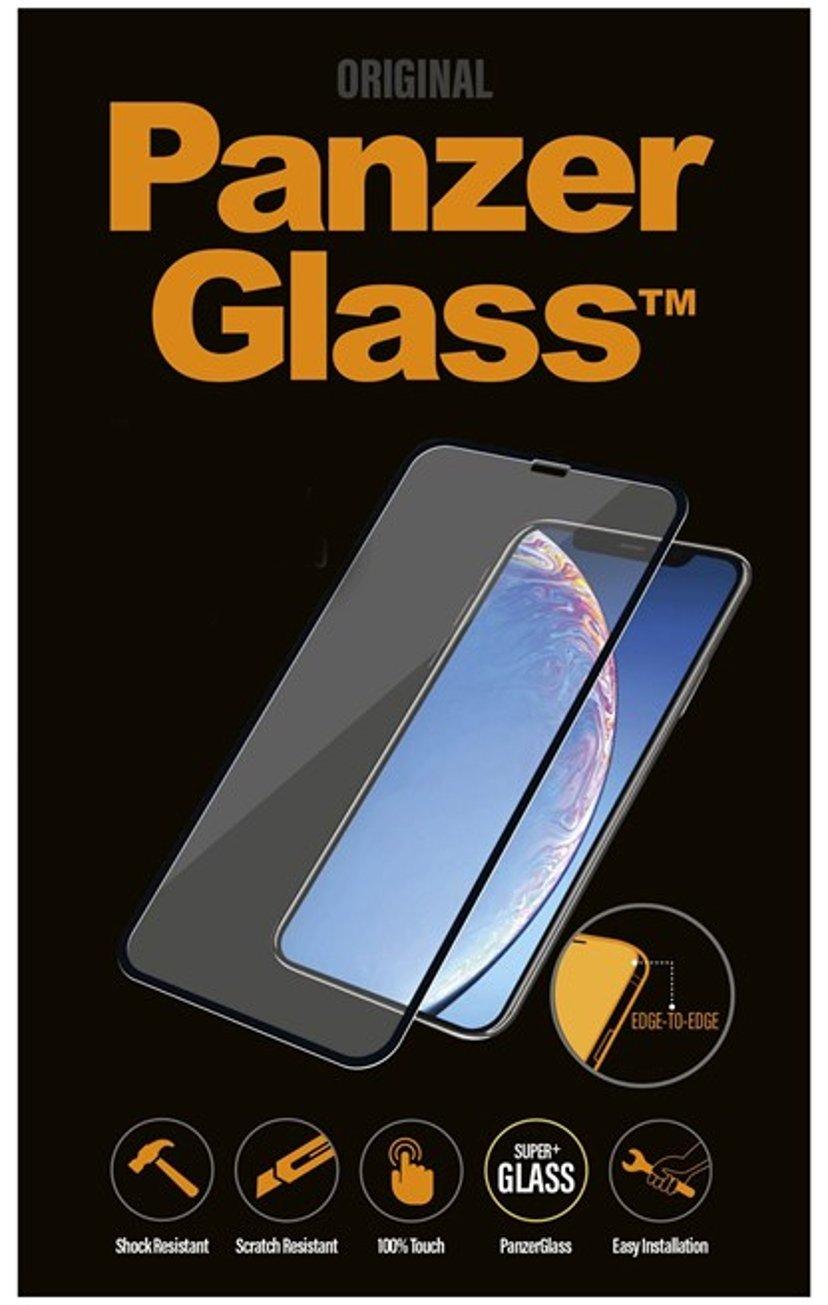 Panzerglass Case Friendly iPhone 11 Pro, iPhone X, iPhone Xs