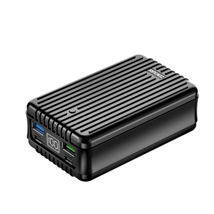 Zendure A8 PD Pro SuperTank Portable Charger 27000mAh Black