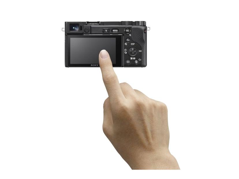 Sony Sony A6100 Body