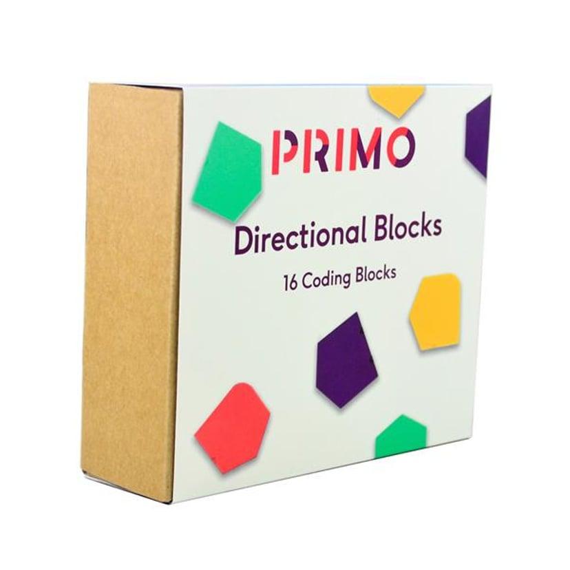 Primo Toys Direction Blocks