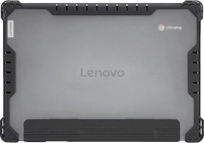 Lenovo Case For 100E Chrome Intel And 100E Win Polykarbonaatti; Termoplastinen polyuretaani (TPU)