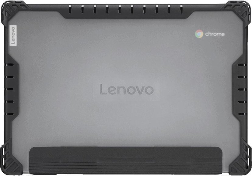 Lenovo Case For 100E Chrome Intel And 100E Win Polykarbonat; Termoplastisk polyuretan (TPU)