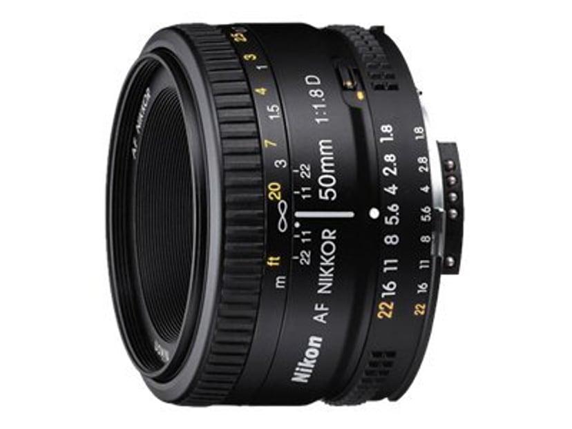 Nikon AF 50/1.8 D