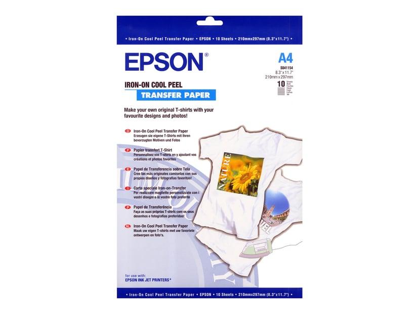 Epson Cool Peel T-Shirt