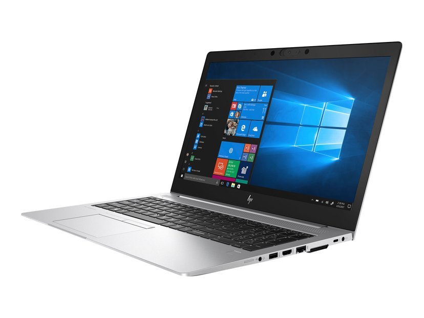 "HP EliteBook 850 G6 Core i7 8GB 256GB SSD 15.6"""