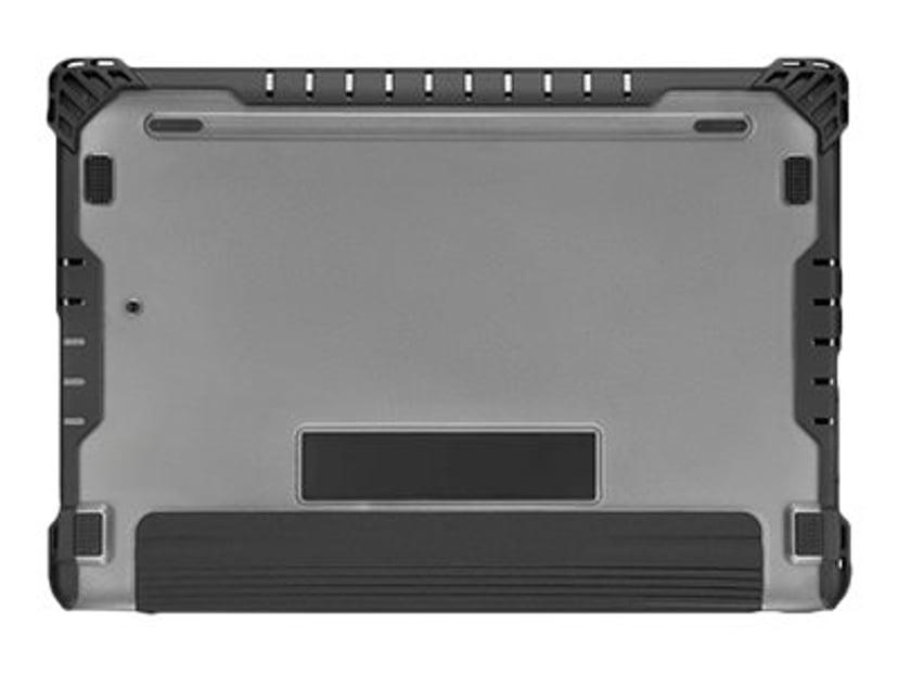 Lenovo Case For 100E Chrome Intel And 100E Win Polykarbonat; Termoplast-polyuretan (TPU)