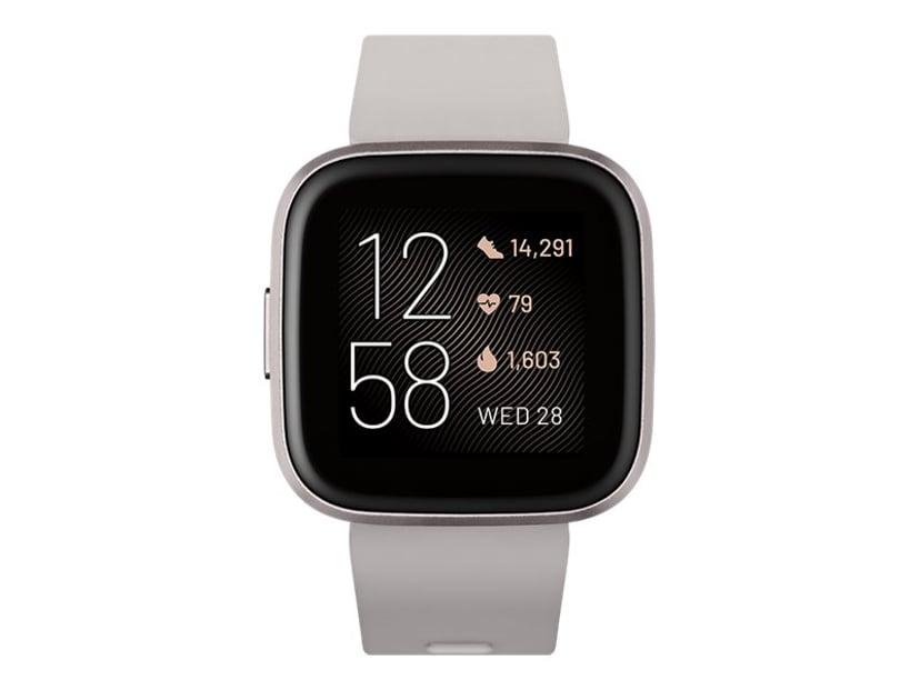 Fitbit Versa 2 Stone/Mist Grey