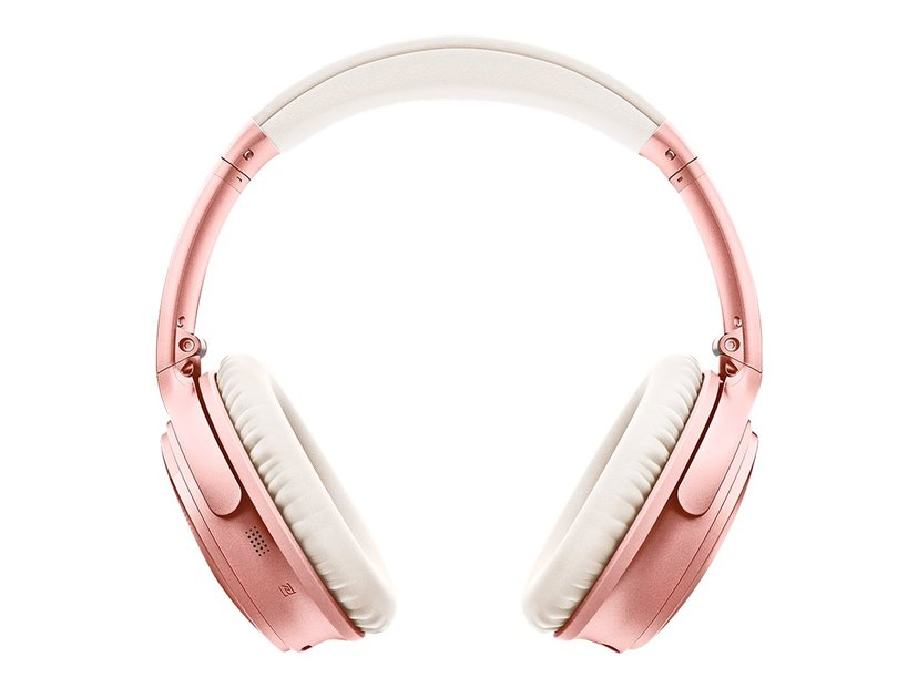 Bose QuietComfort 35 II Pinkki
