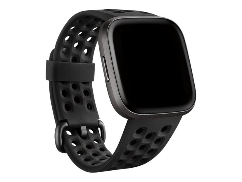 Fitbit Sport Wrist Band Small Black - Versa 2