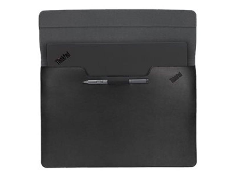 """Lenovo Notebookhylster 14"""" Ekte skinn"""