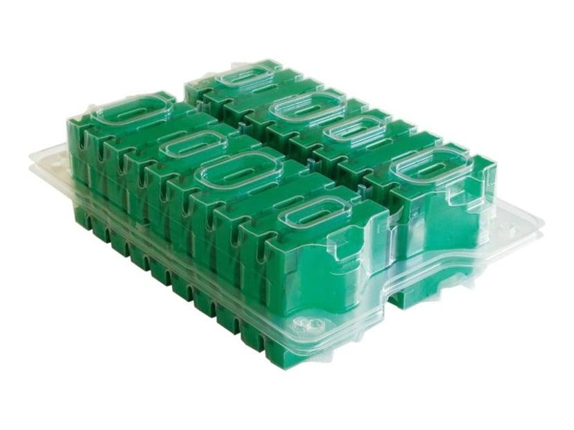 HPE Ultrium RW Custom Labeled Data Cartridge LTO Ultrium 20pieces