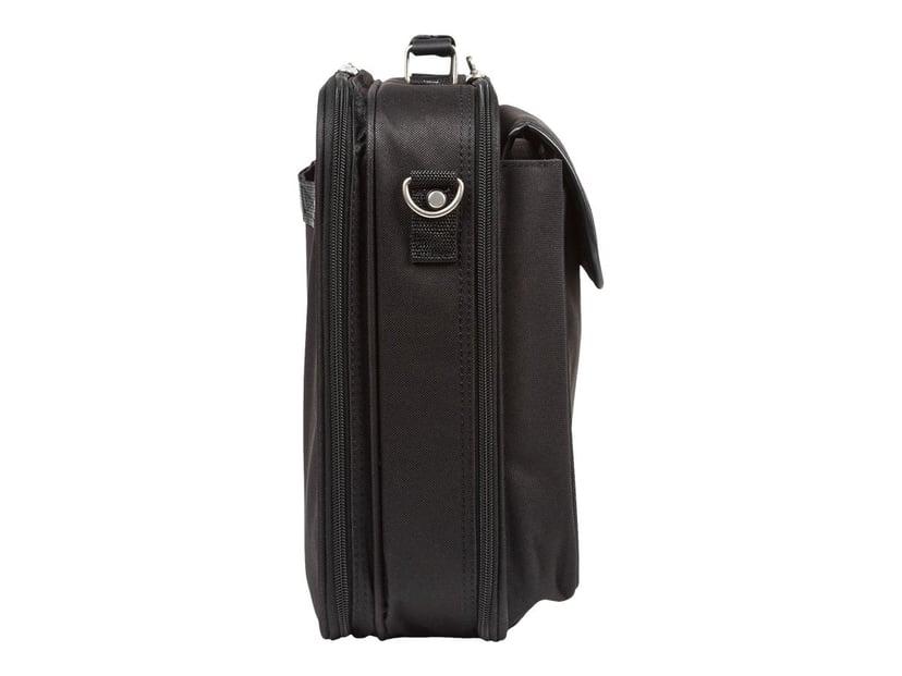 """Targus Notepac Plus 15.6"""" Koskin; Polyester"""
