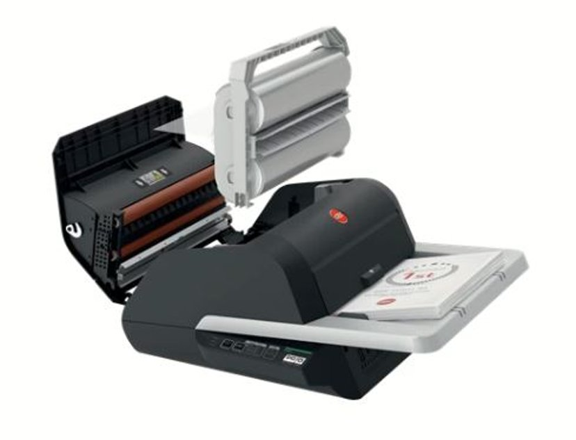 GBC Lamineringskassett 125mic - Foton 30