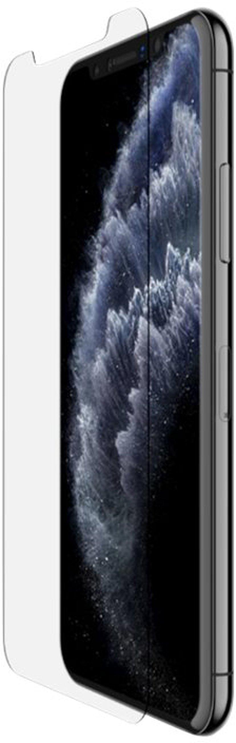 Belkin ScreenForce InvisiGlass Ultra iPhone 11, iPhone Xr