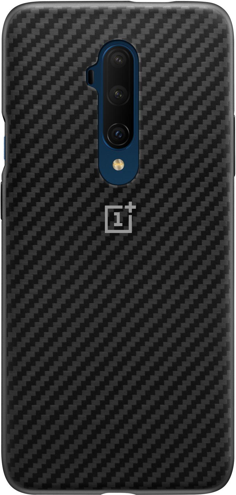 OnePlus Karbon Bumper Case