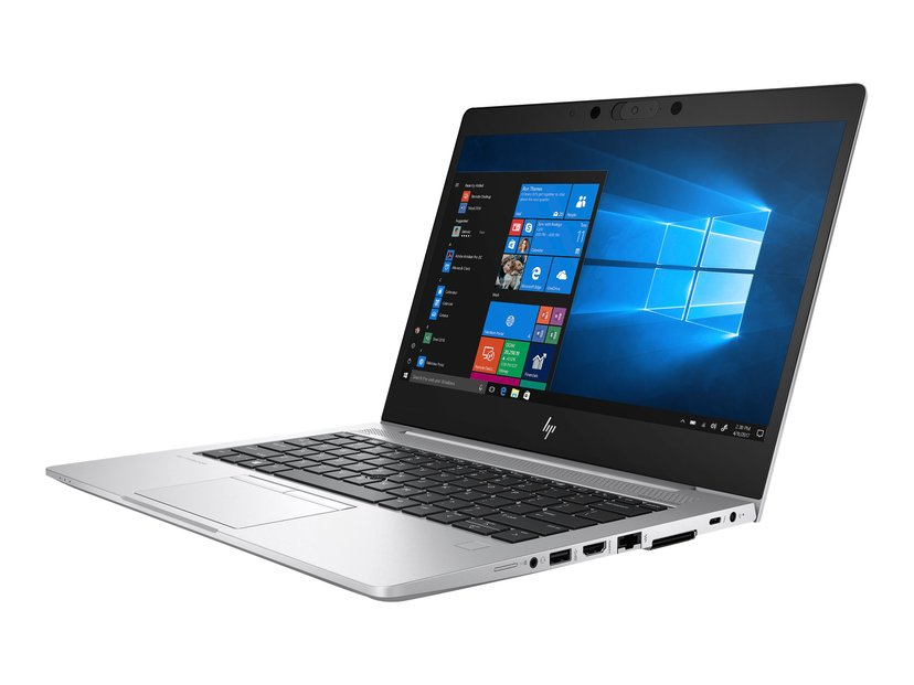 "HP EliteBook 830 G6 Core i7 16GB 512GB SSD 4G 13.3"""