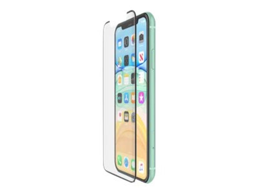 Belkin ScreenForce TemperedCurve iPhone 11, iPhone Xr