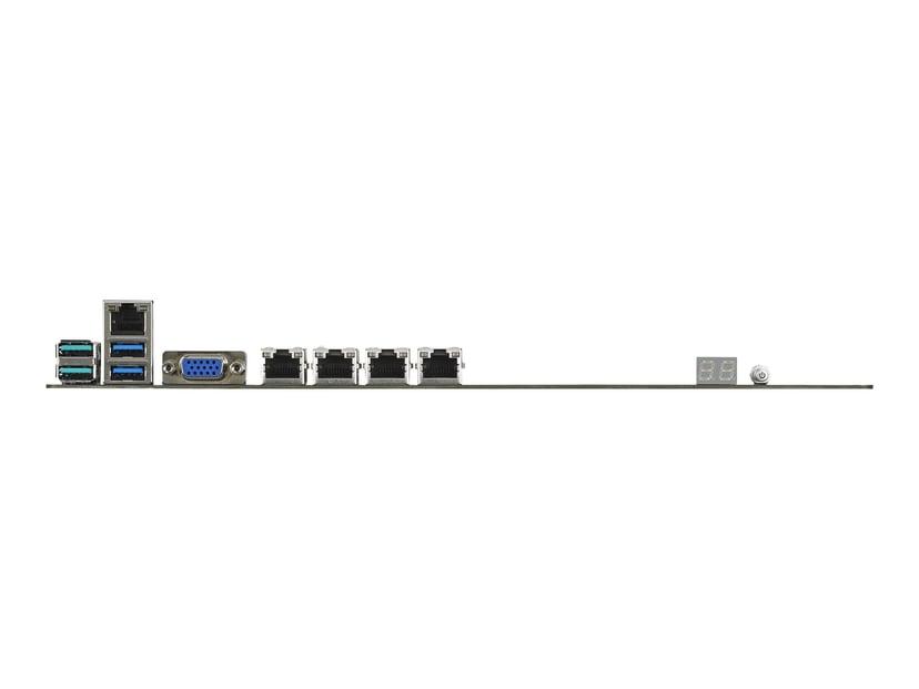 ASUS P11C-C/4L ATX Moderkort