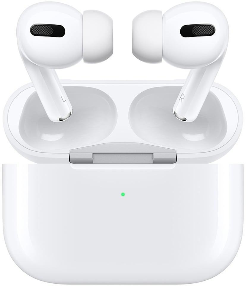 Apple AirPods Pro Hvid
