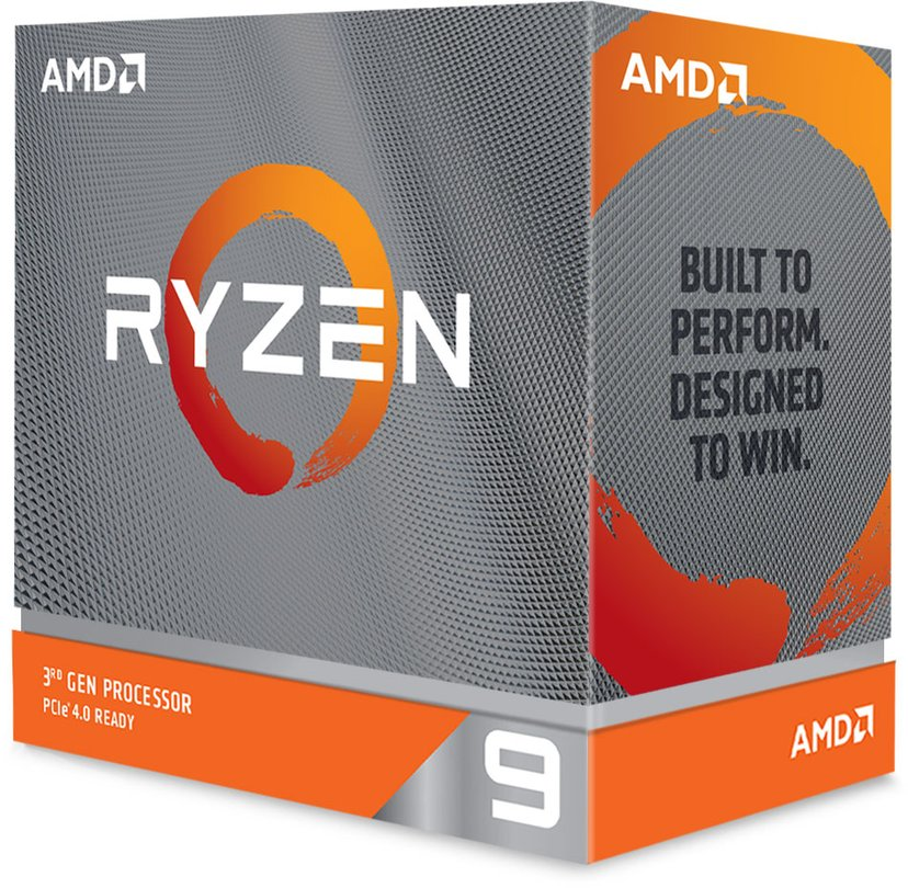 AMD Ryzen 9 3950X 3.5GHz Socket AM4 Processor