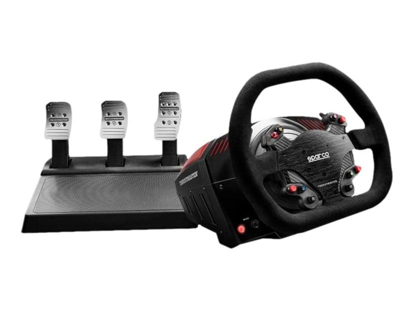 Thrustmaster Ts-Xw Racer Sparco P310 - Xbox One Röd; Svart