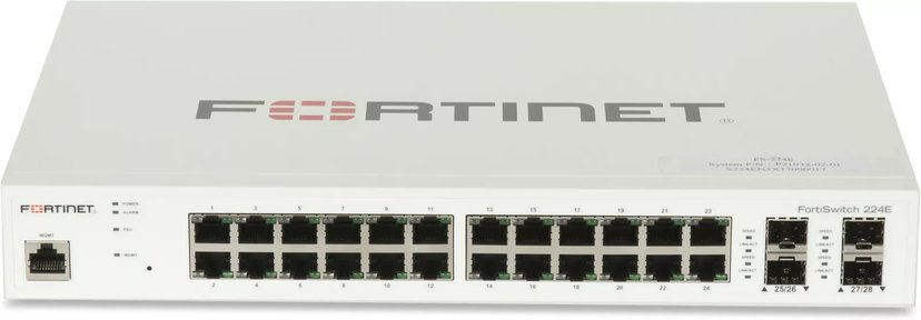 Fortinet FortiSwitch 224E