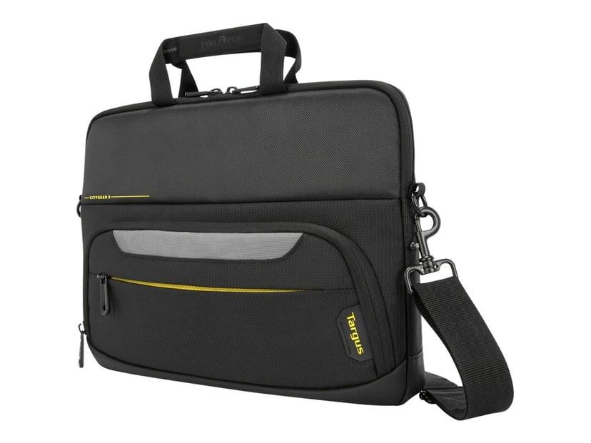 """Targus CityGear 10-11.6"""" Slim Topload Laptop Case 11.6"""" Polyester; Polyuretan"""