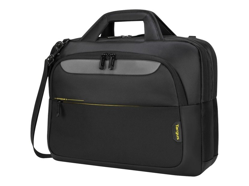 """Targus CityGear Topload Laptop Case 12"""" - 14"""", 14"""" Polyuretan"""