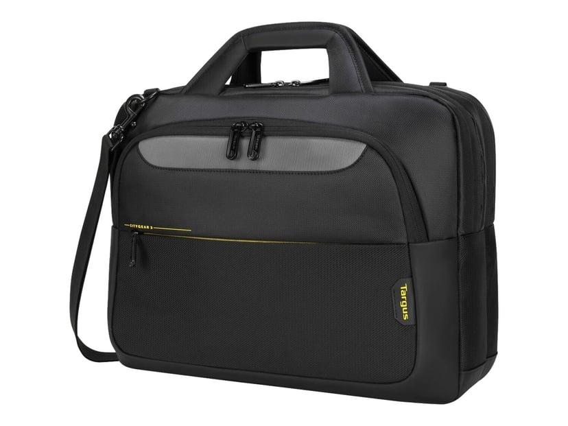 "Targus CityGear Topload Laptop Case 3 14"" - 15.6"", 15.6"" Polyester, Polyuretan"