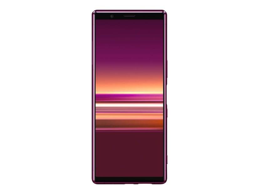 Sony XPERIA 5 #demo 128GB Kaksois-SIM Punainen