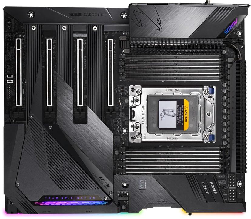 Gigabyte TRX40 AORUS XTREME XL-ATX
