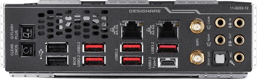 Gigabyte TRX40 DESIGNARE XL-ATX