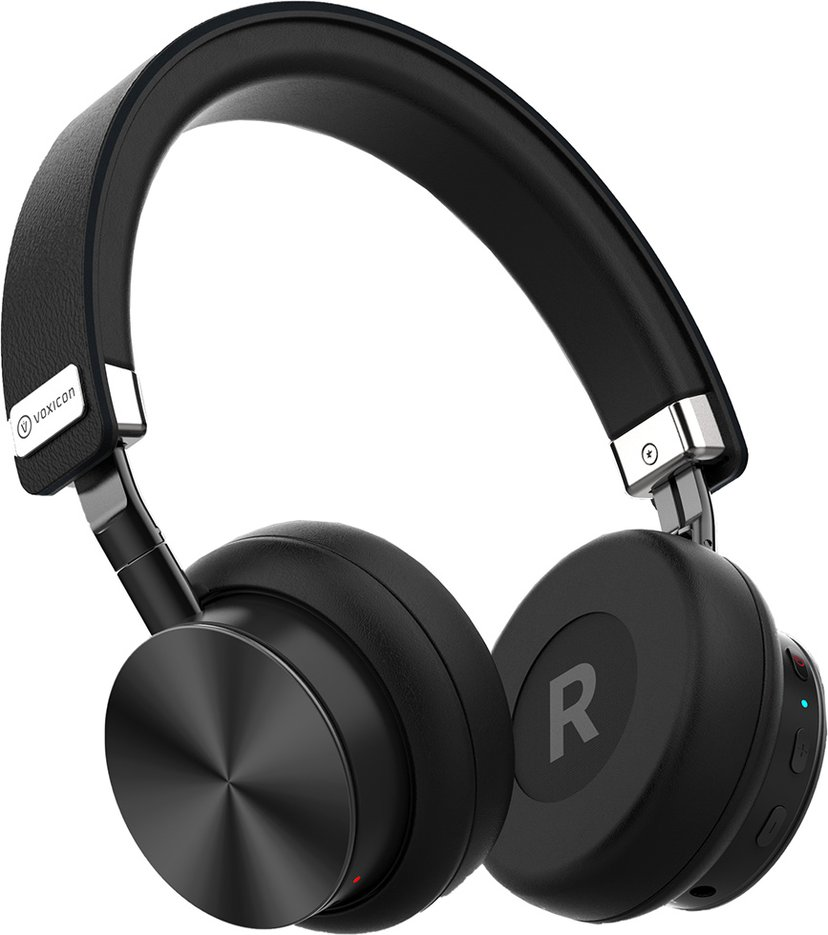 Voxicon On-Ear Headphones X5