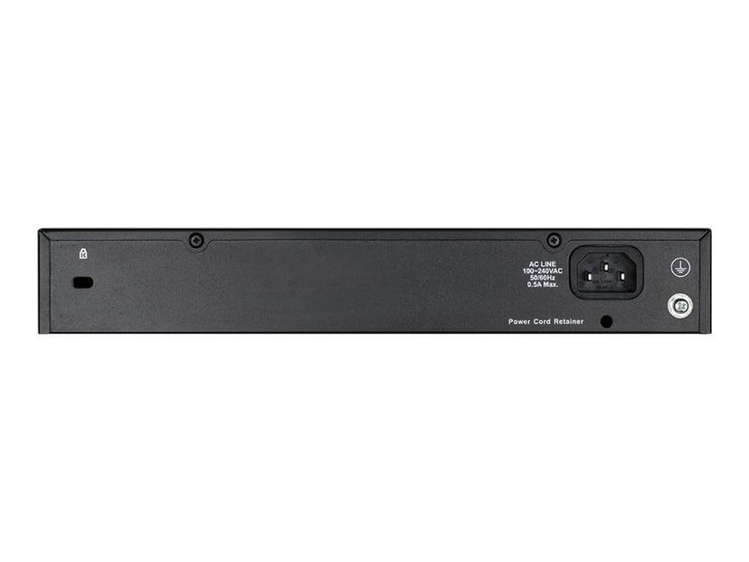 D-Link Des-1024D 10/100 Kytkin 24-Porttinen