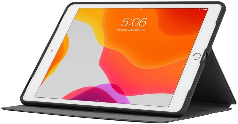 """Targus Click-In iPad 7th gen (2019); iPad 8th gen (2020); iPad Air 10,5""""; iPad Pro 10,5"""" Svart"""