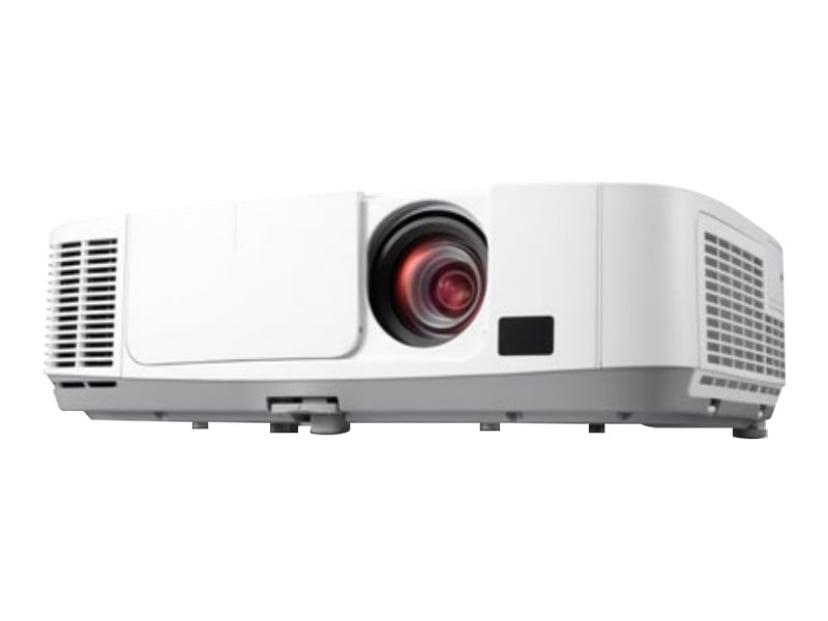 NEC PE455WL WXGA Laser