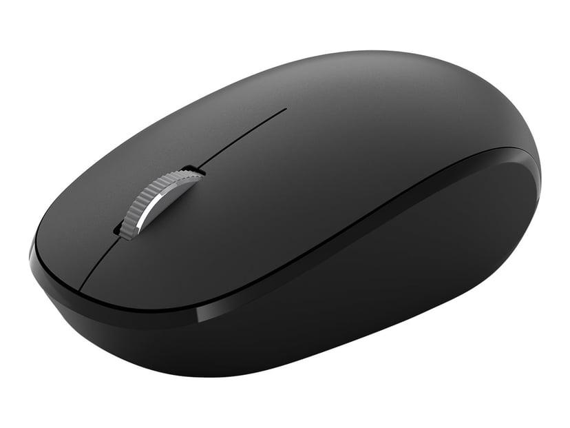 Microsoft Bluetooth Mouse Mus Trådlös Svart
