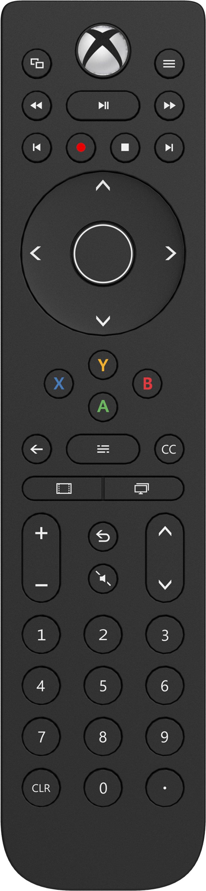 Performance Designed Products LLC Talon Media Remote - Xbox One
