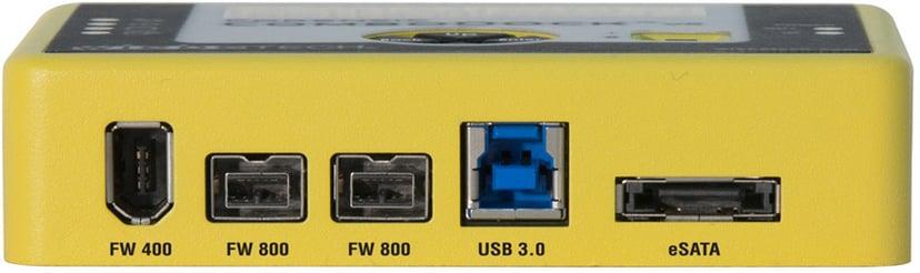 Cru-Dataport WiebeTech Forensic ComboDock 5.5