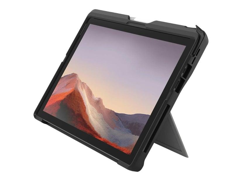 Kensington BlackBelt 2nd Degree Rugged Case Microsoft Surface Pro (2017), Microsoft Surface Pro 4, Microsoft Surface Pro 6, Microsoft Surface Pro 7, Microsoft Surface Pro 7+