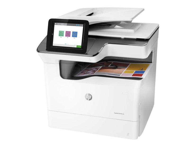 HP PageWide Color MFP 779DN A3