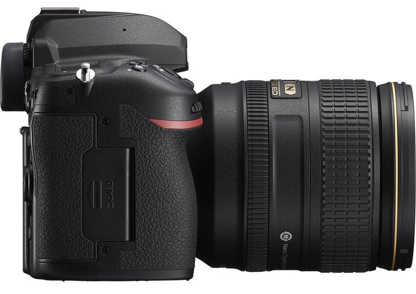 Nikon D780 + AF-S 24-120mm f/4 G ED VR