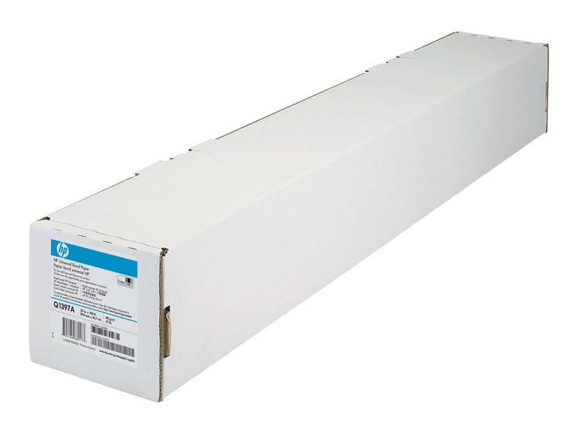 "HP Päällystämätön paperi 36"" Rulla 45m 80g Ink"